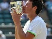 Wimbledon-Giovani tinge d'azzurro –(Lorenzo Nicolao)