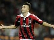 Manchester City, tentazione Shaarawy