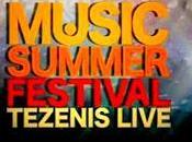 Anche seconda puntata Music Summer Festival Tezenis Live vince prima serata!