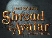 Shroud Avatar, demo minuti commentata Richard Garriott
