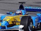 Ungheria 2003: Prima vittoria Fernando Alonso