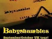 Babyshambles Nothing Comes Video Testo Traduzione