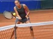 Tennis: l'ITF 10.000$ Nord Tennis Claudia Giovine