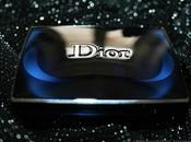 "Review Palette Couleurs Dior ""Blue Lagoon"""