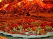 pizza sia....cotta forno legna!