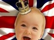 Royal Baby: nelle prossime arrivo