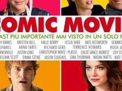 Moviemax distribuirà super commedia Comic Movie agosto 2013 Ecco trailer italiano