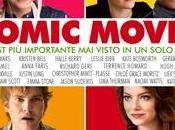 Comic Movie Uscita cinema Agosto