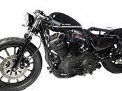 Iron Cafè Noir Comete Motorcycles