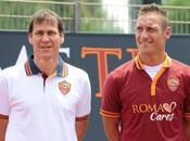 Nuova maglia della Roma 2013-14 logo