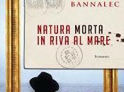 """Recensione """"Natura morta riva mare"""" Jean-Luc Bannalec"""