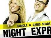 Intervista Rosetta Savelli Fabiola Casà, voce femminile Night Express Radio