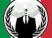 Ennesimo attacco Anonymous alla Lega Nord