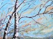 lago Maggiore (raccontato quadri Casalini Alberto)