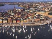 Stoccolma, tour isole