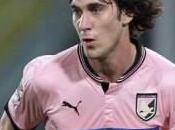 Palermo:Garcia presenta ritiro Austria