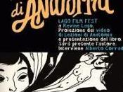 luglio Treviso Comic Book Festival Nicolò Pellizzon Lago Film