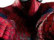 Amazing Spider-Man nuova immagine logo ufficiale