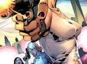 Nuova serie Marvel Painkiller Jane