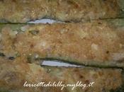 zucchine ripiene tonno senza forno