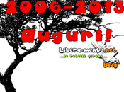 2006 2013, anni Libera-mente.net!