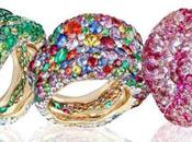 Faberge' presenta emotion rings