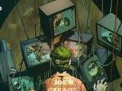 Batman (Snyder, Capullo, Glapion, Layman, Fabok, DeFalco, Guinaldo)