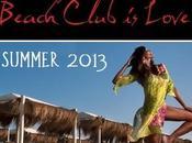 settimana Beach Club Versilia
