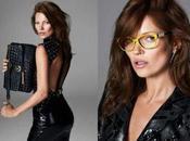 Kate Moss Versace 2013 2014