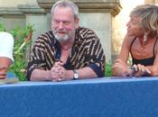 "Incontro Terry Gilliam: ""faccio film perché gente legga libri"""