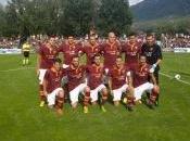 goal nella prima Roma Rudi Garcia: doppiette Florenzi Osvaldo