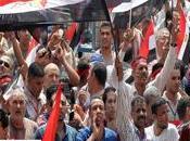 Edizione dedicata alla rivoluzione egiziana