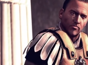 Total War: Rome video-diario dedicato all'audio; Mark Strong parte cast