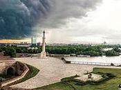 Belgrado: città parchi