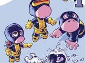 Marvel Now! Bendis, Spurrier: Nuovissimi X-Men Legacy, storie cerca senso
