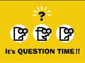 Question time cosa fare milioni euro?