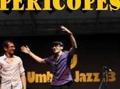 primi classificati Conad Jazz Contest Umbria 2013