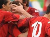 Europa League, turno preliminare: Rosenborg perde sorpresa, pochi problemi altre