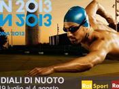 Mondiali nuoto, luglio Sport
