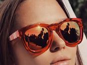 Tendenze Primavera Estate 2013: Occhiali Sole Specchiati