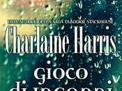 Anteprima: Gioco Inganni Charlaine Harris
