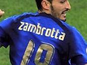 Ufficiale: Zambrotta torna giocare