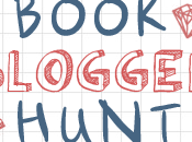 BOOK BLOGGER HUNT, ventiquattresima tappa!