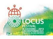 Locus festival Appuntamento Locorotondo, borghi belli d'Italia Venerdì luglio sabato agosto