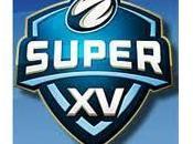 """Rugby, Crusaders-Reds """"Super diretta esclusiva Sport"""