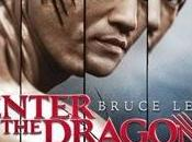 Bluray review: ENTER DRAGON dell'Operazione Drago 40th Anniversary Edition cura Jesse-James