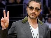 Robert Downey l'attore pagato Hollywood