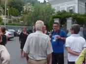 Riviera Alassio: gira Amnesty alla scoperta tanti luoghi