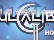 Namco Bandai annuncia Soul Calibur Online