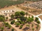 Baglio Florio Parco Archeologico Selinunte intitolato Paolo Borsellino suoi angeli custodi